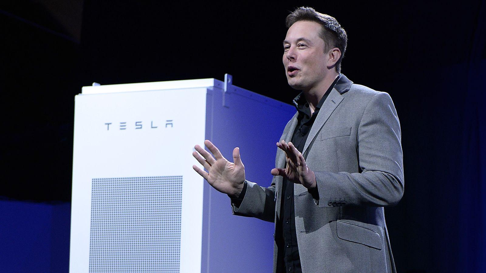 Tesla south australia power homes no cost