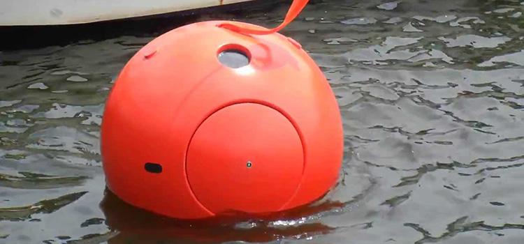 tsunami survival pod