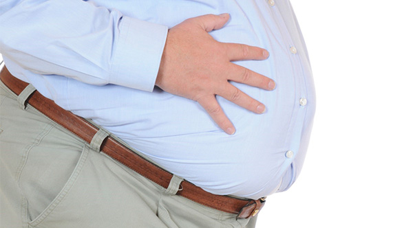 A 450 Pound Man Did Not Eat Food For Over A Year And He Lost 275 Pounds