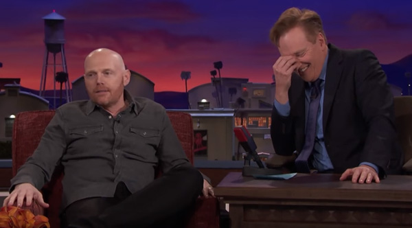 Bill Burr Makes Fun Of The Military And Veterans Loved It Non Military Citizens Did Not