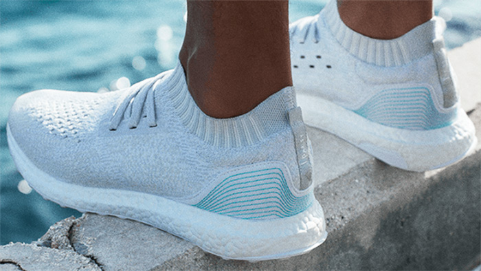 adidas sells 1 million ocean plastic shoes