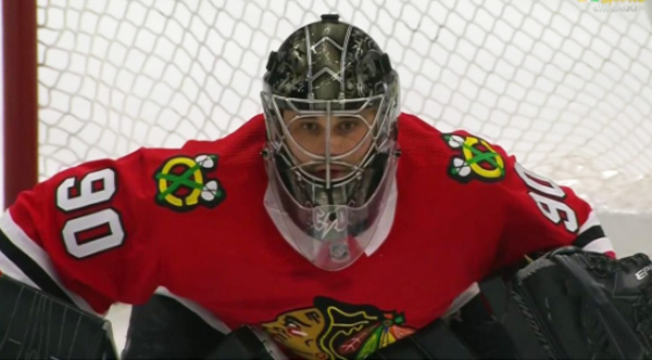 36 Year Old Accountant Gets The Emergency Call To Play Goalie For