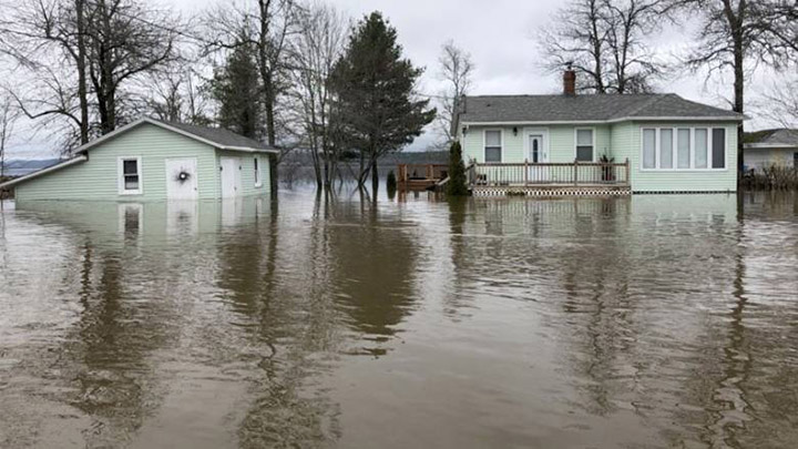 flood new brunswick uber rob
