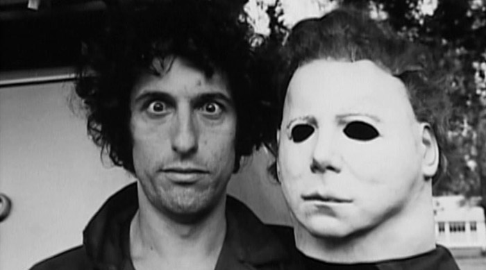 the story behind the michael meyers mask