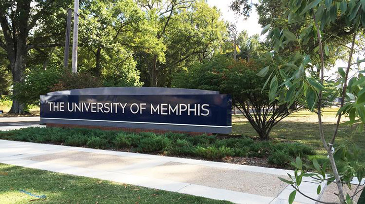 university of memphis free tuition fallen soldiers kids