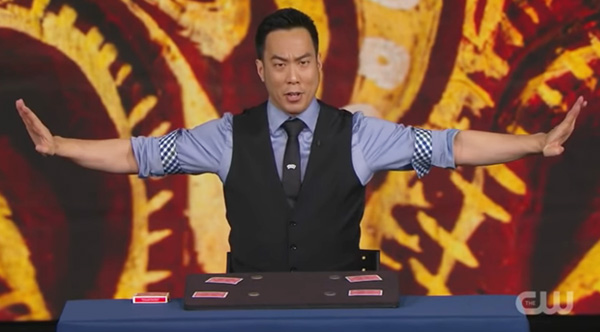 the most amazing card trick i've ever seen fools penn  teller