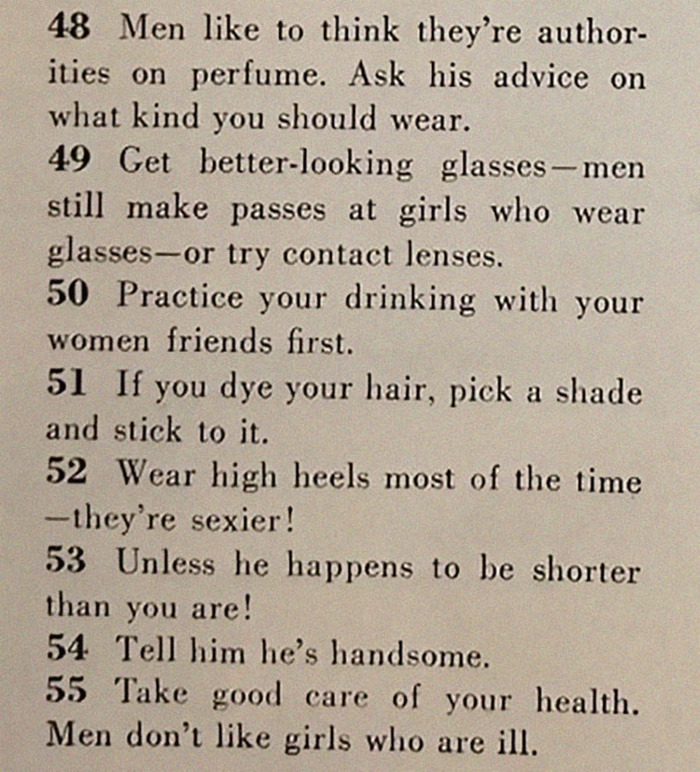 129 Ways To Get A Husband... In The 1950s 135wl-129-ways-to-get-a-husband-1950s-3d
