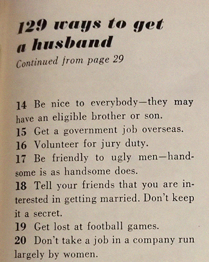 129 Ways To Get A Husband... In The 1950s 5mb42-129-ways-to-get-a-husband-1950s-2