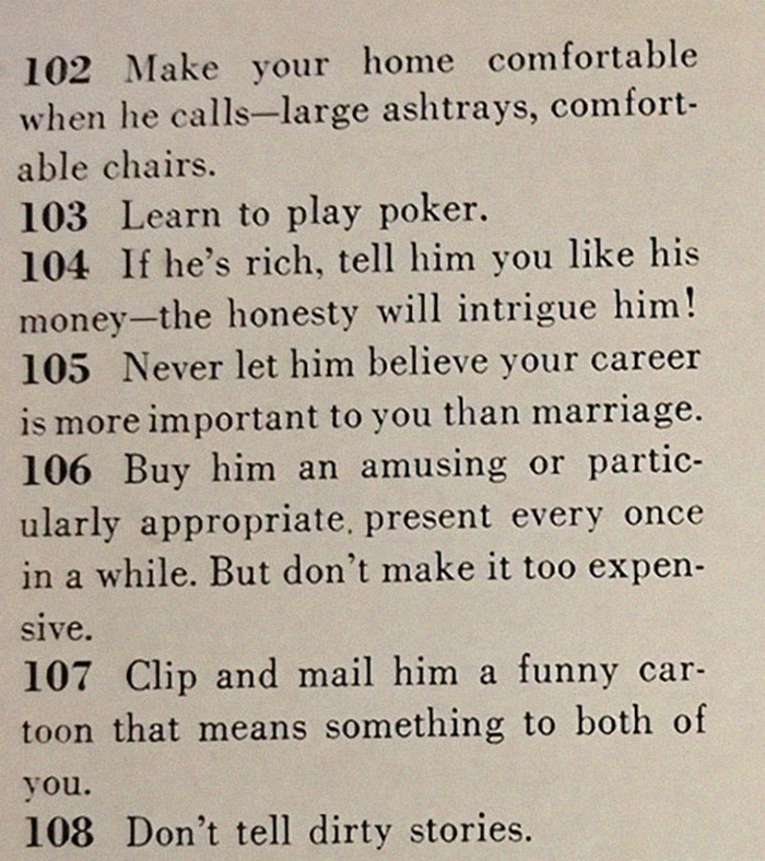 129 Ways To Get A Husband... In The 1950s Agy74-129-ways-to-get-a-husband-1950s-7