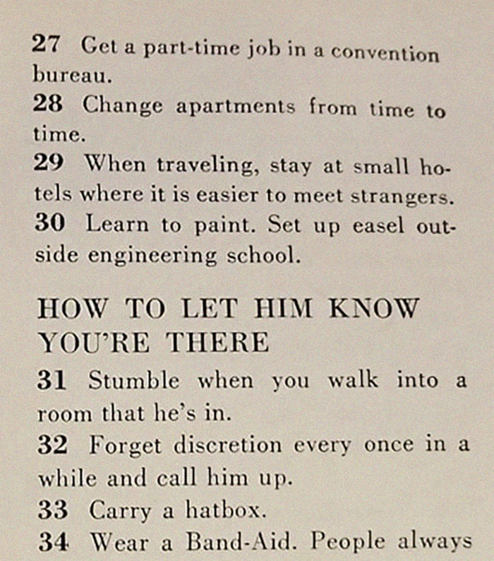129 Ways To Get A Husband... In The 1950s Amlm2-129-ways-to-get-a-husband-1950s-3