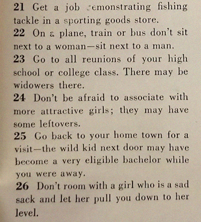 129 Ways To Get A Husband... In The 1950s Kcwdt-129-ways-to-get-a-husband-21