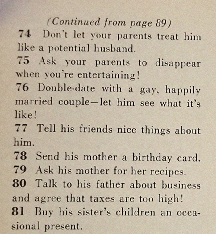 129 Ways To Get A Husband... In The 1950s Mqbiz-129-ways-to-get-a-husband-1950s-5