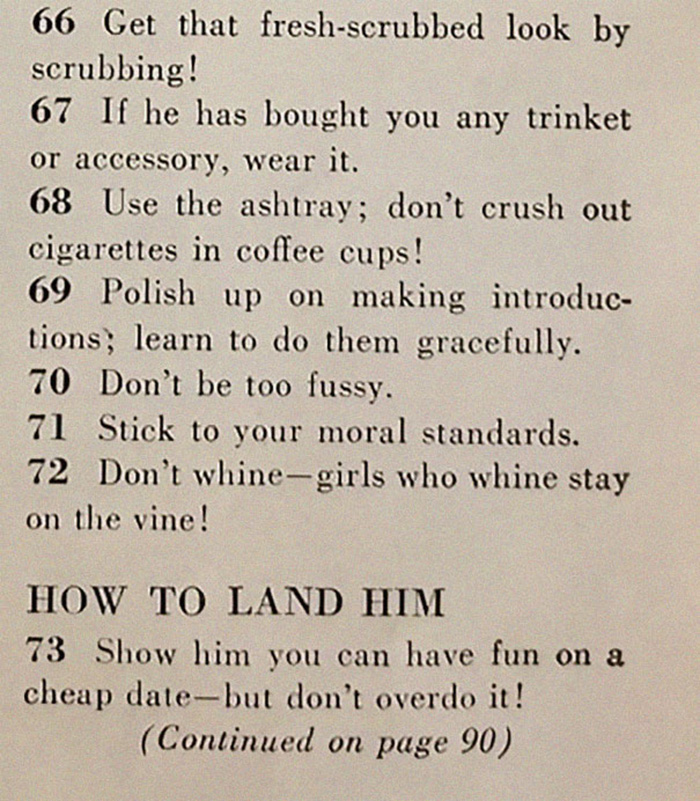 129 Ways To Get A Husband... In The 1950s Ufy48-129-ways-to-get-a-husband-1950s-4b