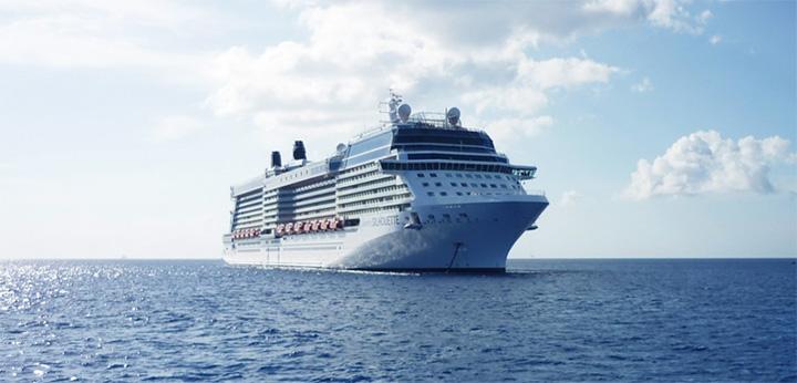 cruise ship rescues sailors 20 days at sea