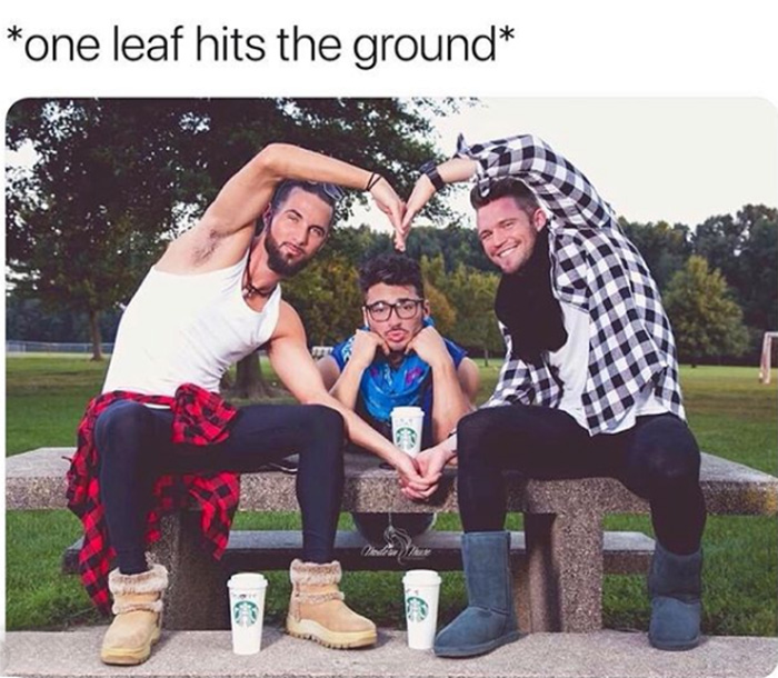 bros being basic funny