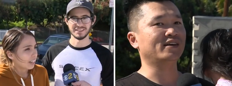 couple returns lost bag full of money to owner