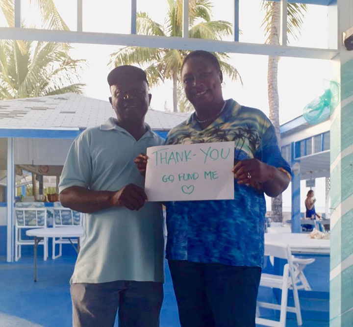 people raise 200k for fyre festival caterer