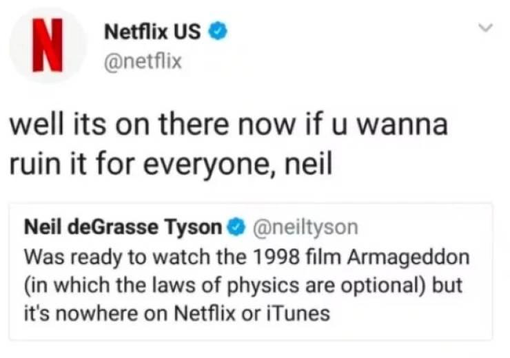 funny internet responses