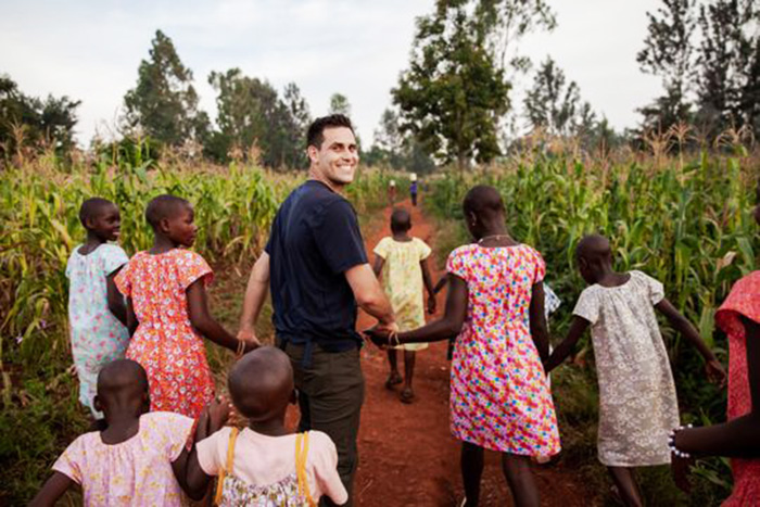 matthew boyd saves kids uganda