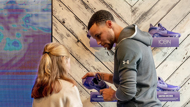 curry 6 girls shoes