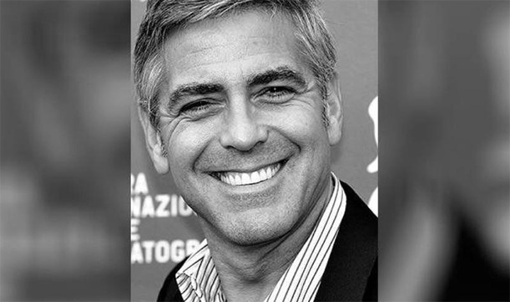 george clooney gifted 14 friends 1 million