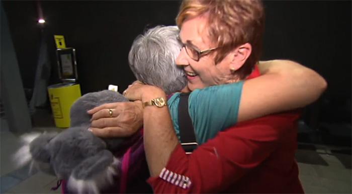 pen pals meet 60 years