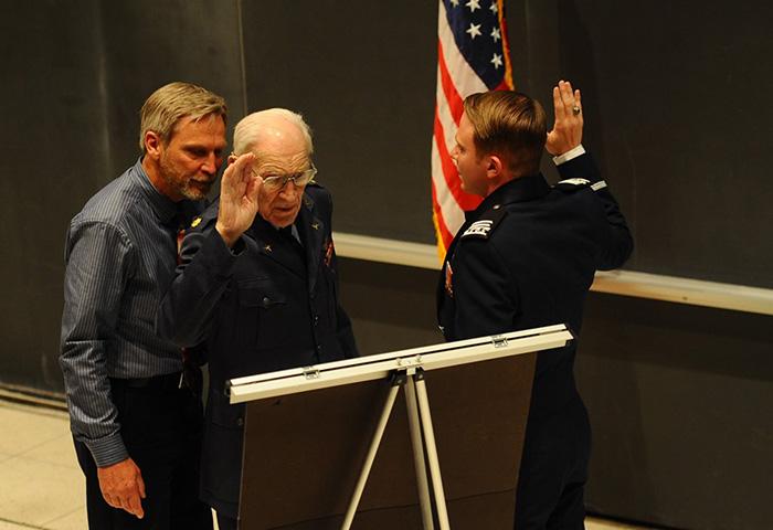 101 ww2 veteran grandson