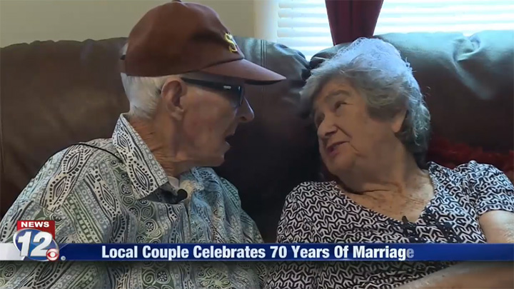 couple die on same day 71 years marriage