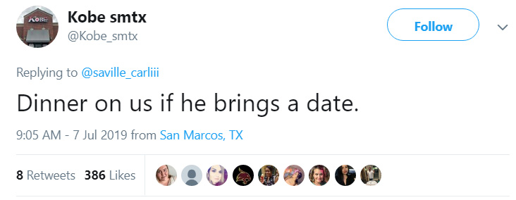 twitter single dad