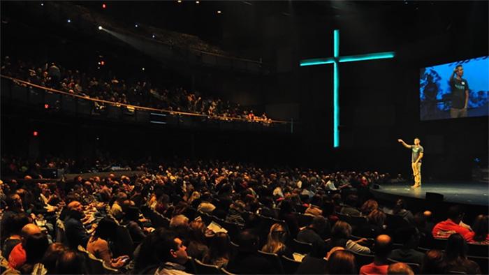 church pays off medical debt