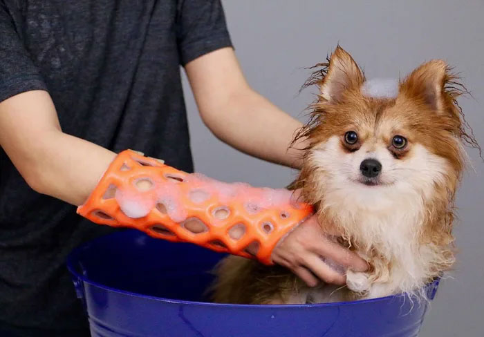 waterproof cast resin