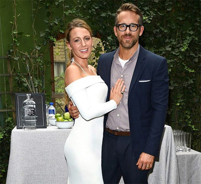 ryan reynold and blake lively donate 1 million to food banks