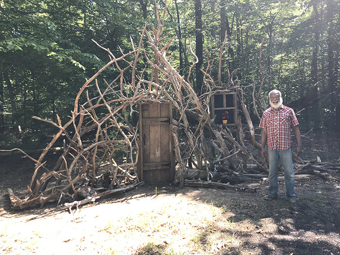 gateway to imagination