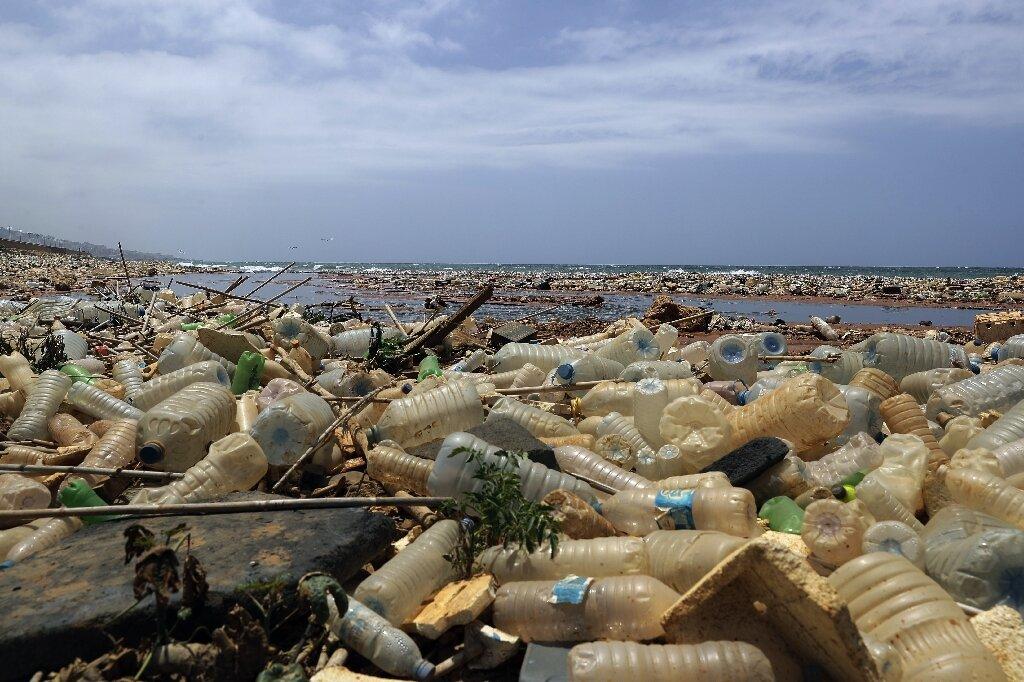 plant based plastic bottles Avantium