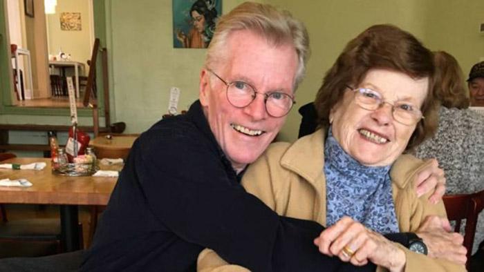 woman speaks welsh 40 years