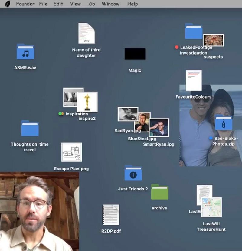 ryan reynolds desktop