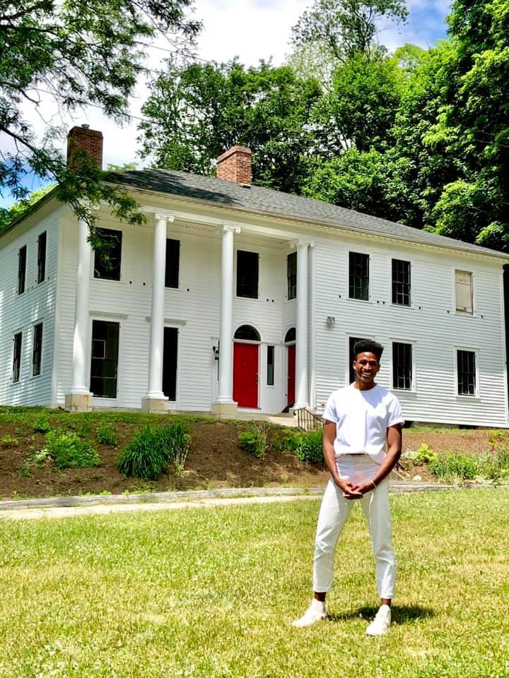 robert hartwell house
