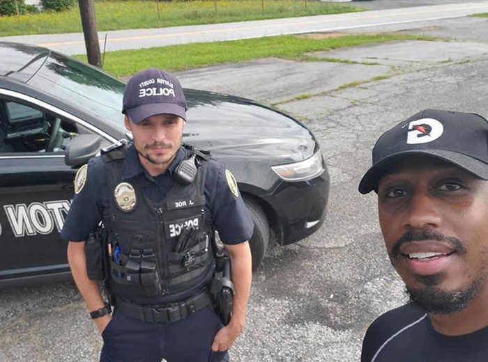 good police stories 2020