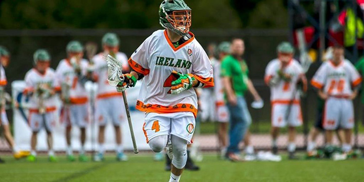 ireland lacrosse team backs out for native american team