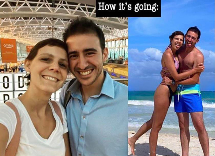 inspiring cancer good news story
