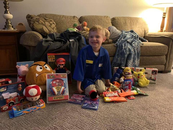 kid autism best buy