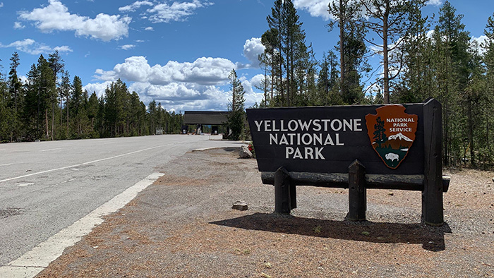 veterans lifetime pass to national parks