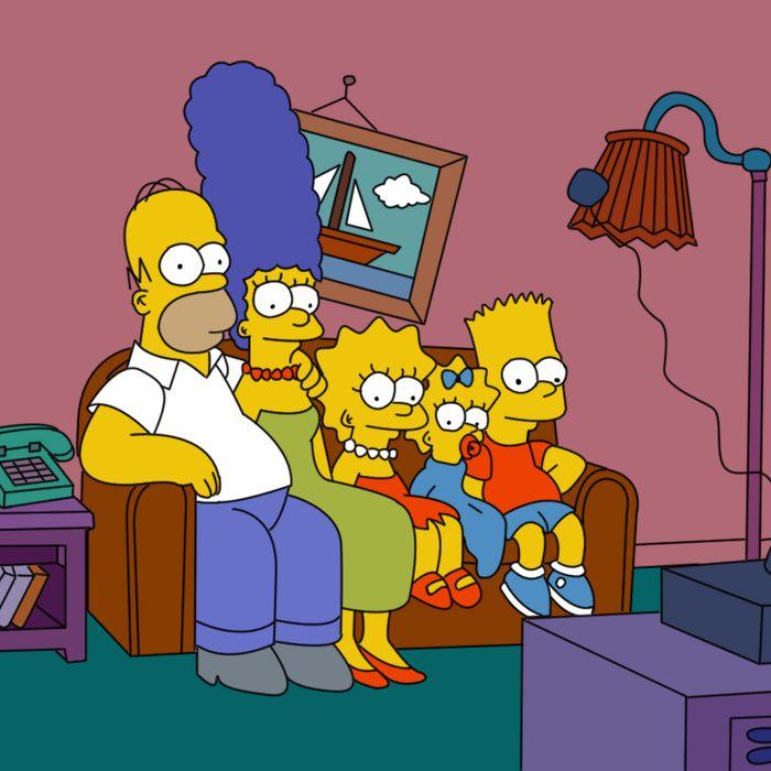 obituary explains Simpsons