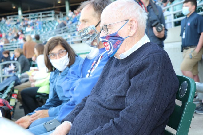 iowa cubs owner pays staff pandemic