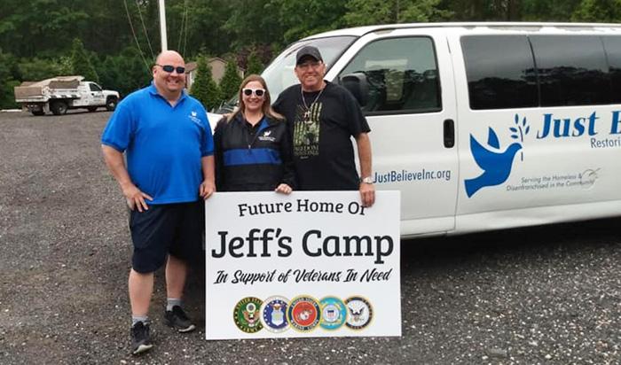 jeffs camp veterans