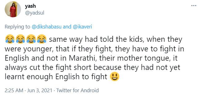 mom tricks kids to stop fighting