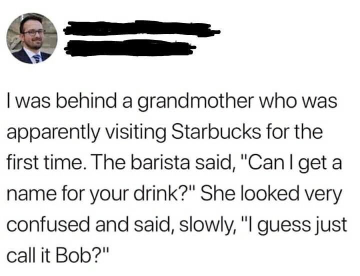 bob the coffee