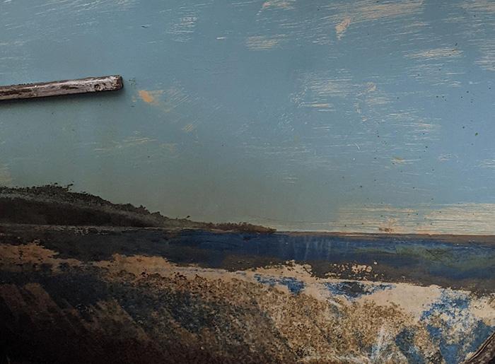 boat hull line art